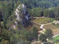 sehenswertes in viechtach ausflugsziele ins naturgebiet grosser-pfahl
