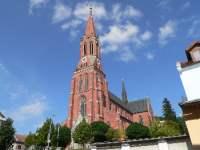 sehenswertes in zwiesel ausflugsziele kirche